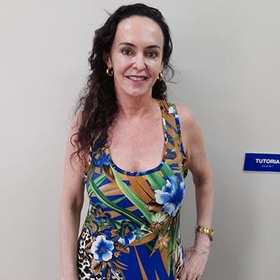 Maria Cecília - Literatura