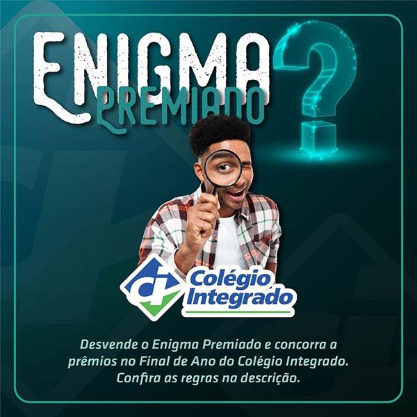 Enigma premiado